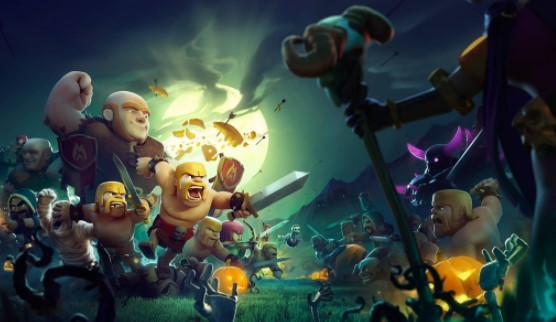 clash of clans hack apk unlimited troops