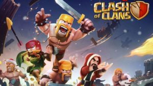 clash of clan server s3