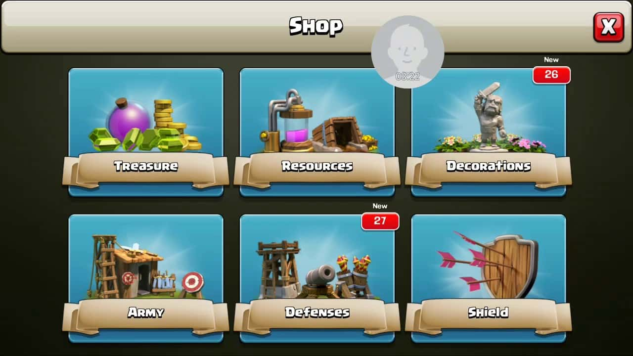 download clash of magic s4 coc private server