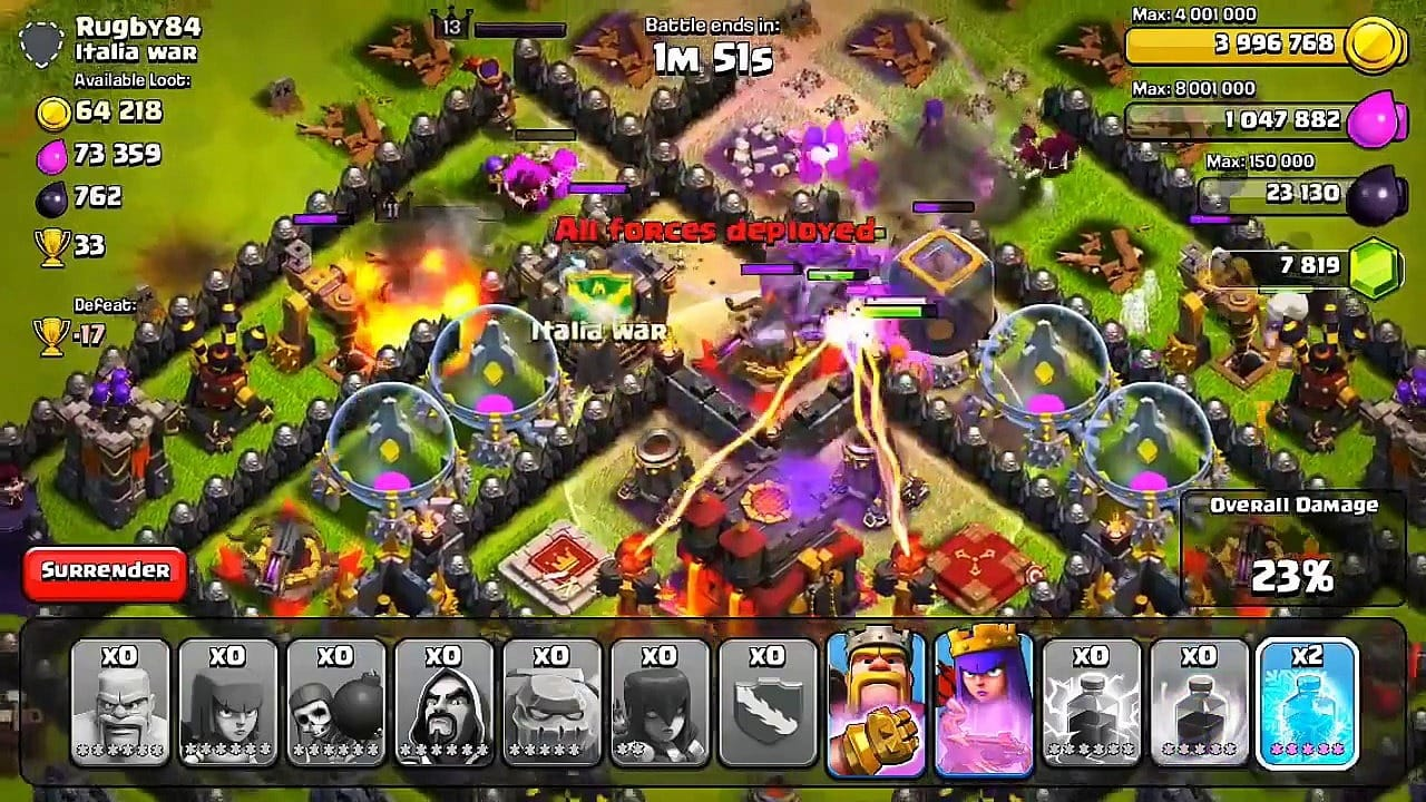 Download Latest Clash Of Magic S4 APK 2019 { Feature And