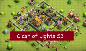 clash of light s3