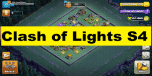 clash of light s4