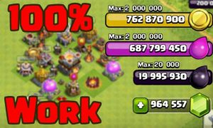 clash of clan hacks and cheats