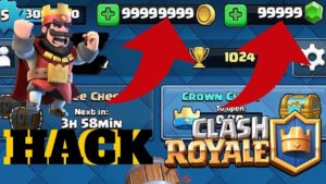 Clash Royale Mod APK - Download 100% Free Working Updated Version