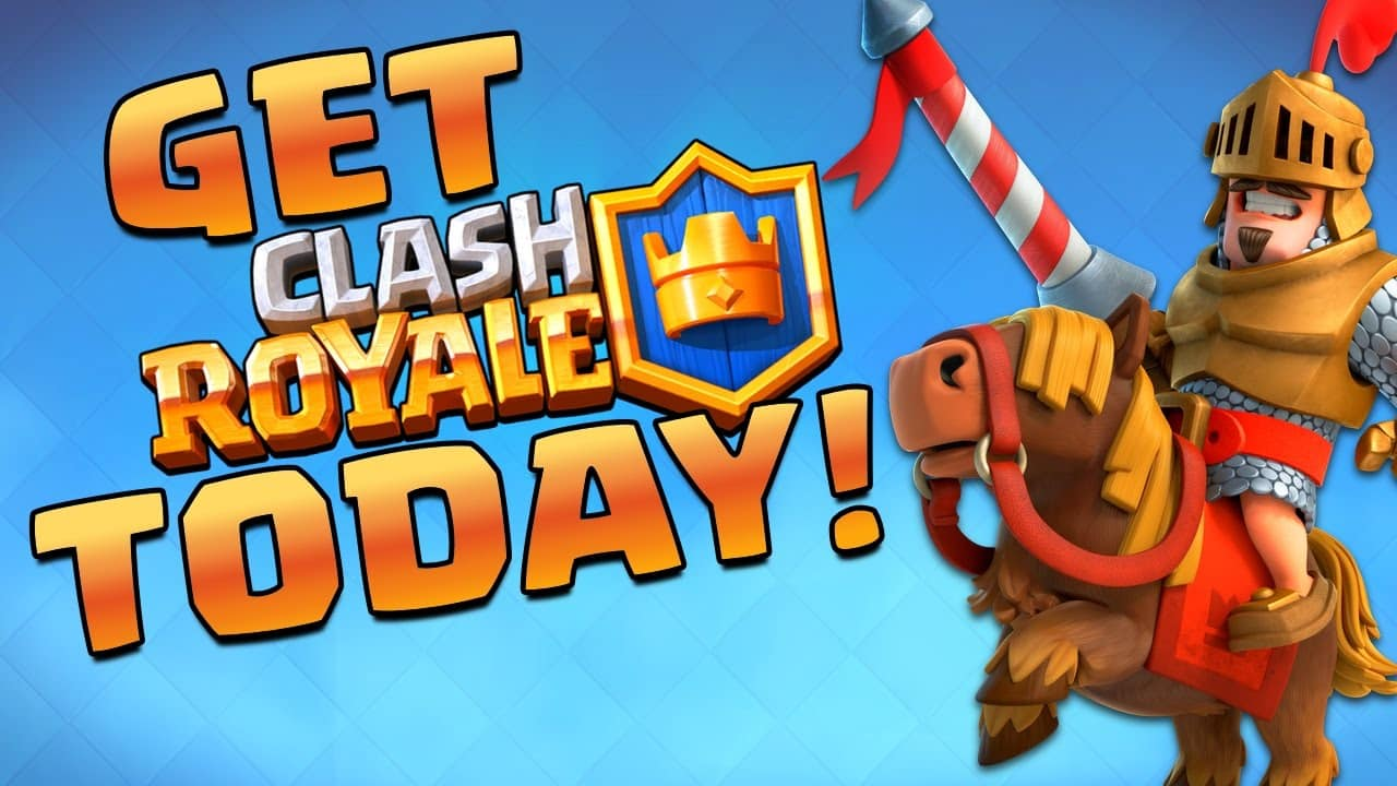 Download Clash Royale PC - How to Install And Its features