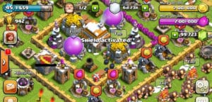 clash of clans apk download latest version